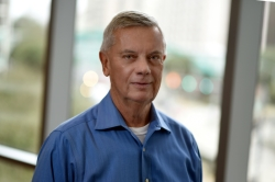 John P. Foreyt, PhD profile picture