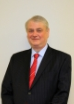 A. John McSweeny, PhD profile picture