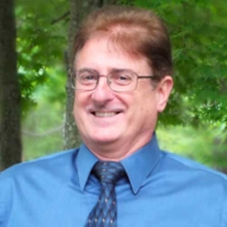 Charles S. McGee, PhD profile picture