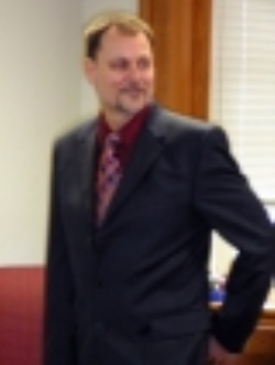 Gary E. Savill, PhD profile picture