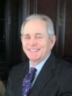 Vance B. Becker, PhD profile picture