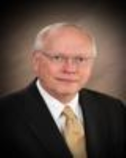 Charles R. Walker, PhD profile picture