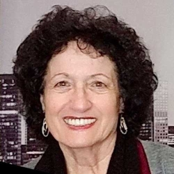 Mary Harb Sheets, PhD profile picture