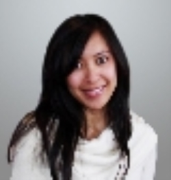 Ashley Pineda Wendt, PhD profile picture