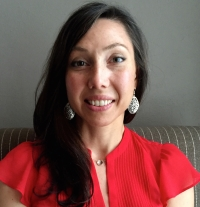Denise Janel McMorrow, PhD profile picture