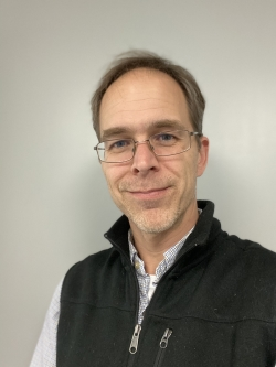 Charles Edward Galyon, PhD profile picture