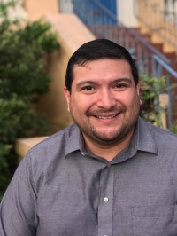 Irving A. Arevalo, PhD profile picture