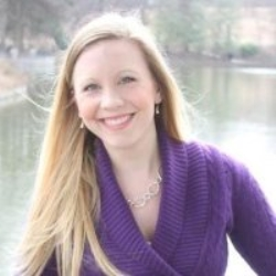 Lindsay Pate, PhD profile picture