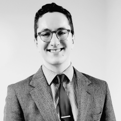 Dylan Alexander Corp, PhD profile picture