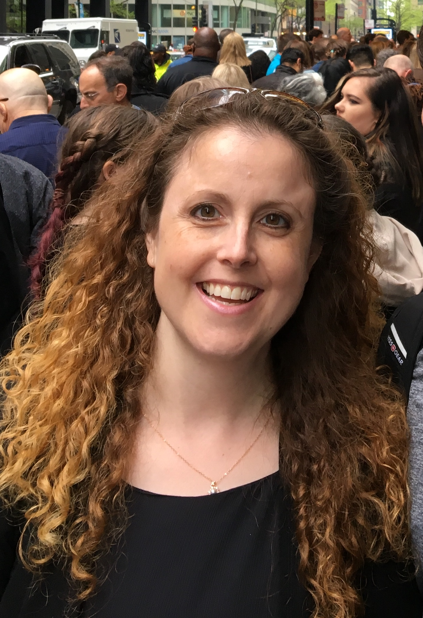 Suzanne Richards, PhD profile picture